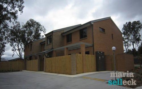 5/27 Ian Nichol Street, Canberra ACT