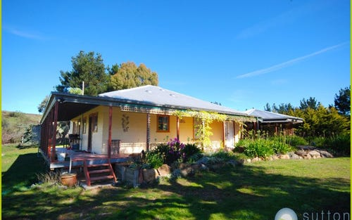 36 Joe Rocks Road, Bungendore NSW 2621