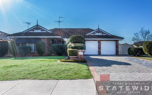 20 Luttrell Street, Glenmore Park NSW 2745