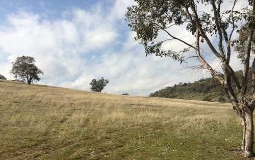 Lot 1 Mt McDonald Road (Darbys Falls), Cowra NSW 2794