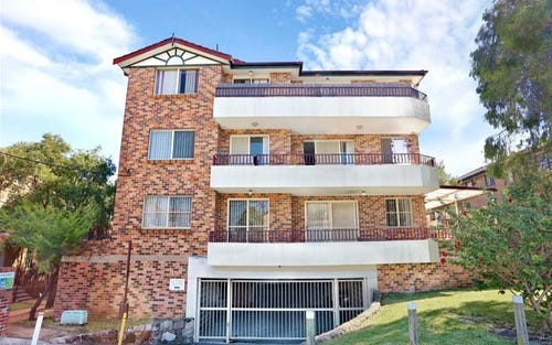 25/122-126 Meredith Street, Bankstown NSW 2200