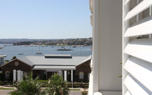 42/1 Palm Avenue, Breakfast Point NSW