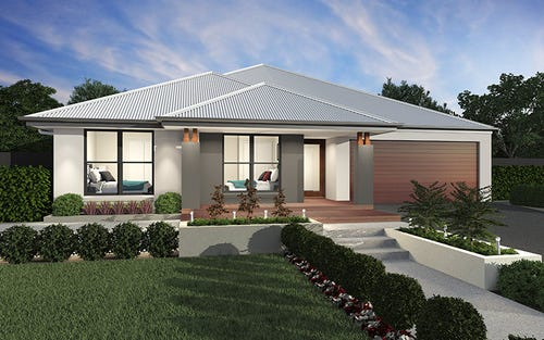 Lot 8 Radford Park, Branxton NSW 2335