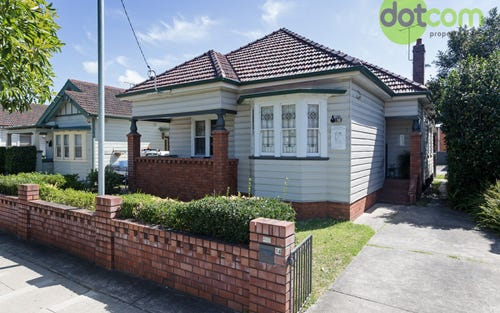 14 Church Street, Mayfield NSW