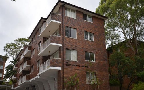 9/21 Lachlan Avenue, Macquarie Park NSW