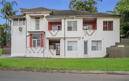 5/14 Woodlawn Avenue, Mangerton NSW
