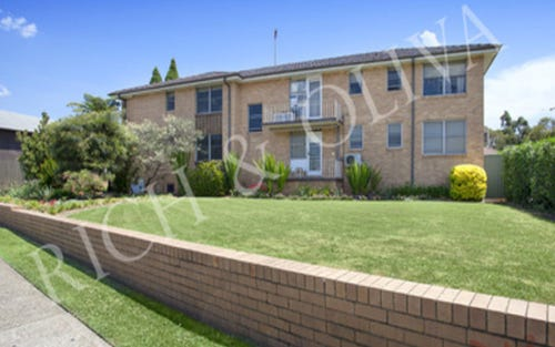 25/115 Military Road, Guildford NSW