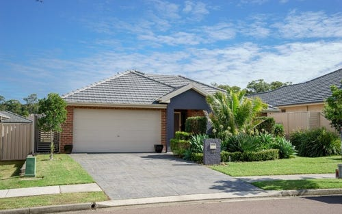 56 Waterside Drive, Woongarrah NSW 2259