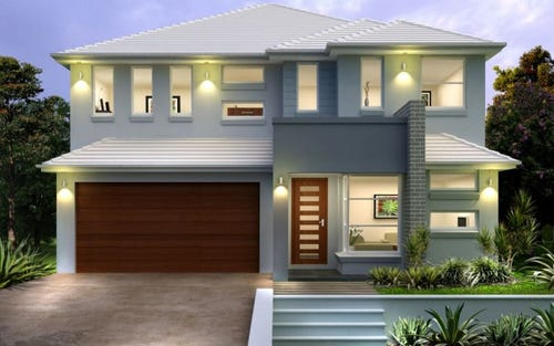 Lot 1 Somme Ave, Edmondson Park NSW 2174