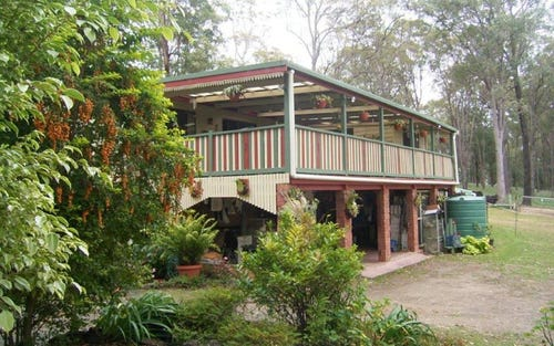115 Runnymede Road, Kyogle NSW 2474