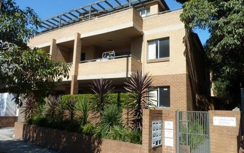 19/2-4 Redmyre Road, Strathfield NSW