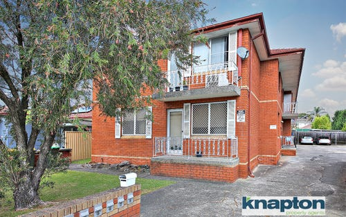 5/92 Hampden Road, Lakemba NSW