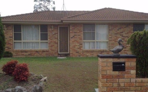 21 O'Donnell Street, Metford NSW