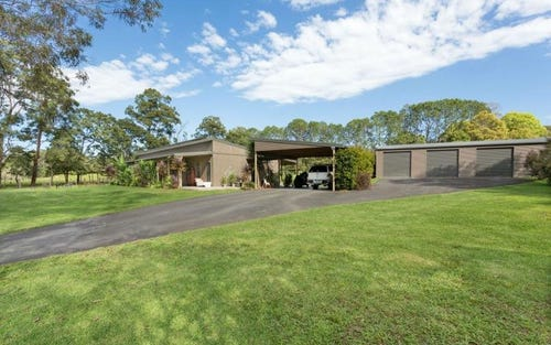 265 Bartletts Lane, Meerschaum Vale NSW 2477