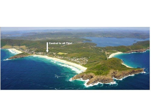 Lot 119, 9A Carramatta Cl, Boomerang Beach NSW 2428