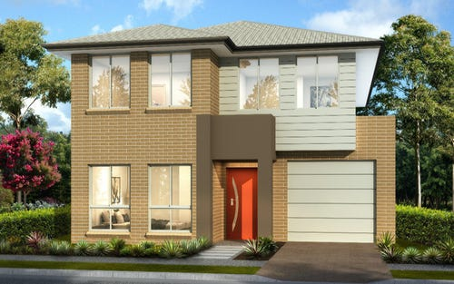 Lot 1446 Murcutt Street, Ropes Crossing NSW 2760