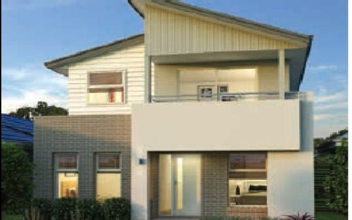 Lot 609 Carisbrook Street, Kellyville NSW 2155