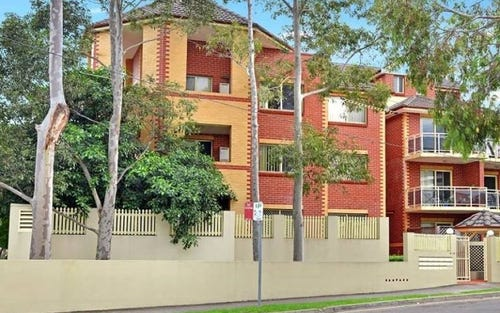 13/41-43 Railway Cre, Burwood NSW 2134