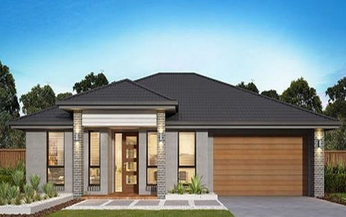 Lot 307 Holland Circuit, Gillieston Heights NSW 2321
