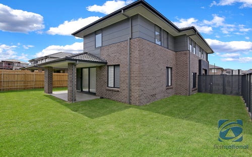 Lot 1126 Dunphy Street, The Ponds NSW