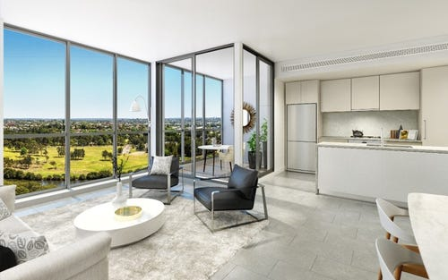1609/7 Magdalene Terrace, Wolli Creek NSW 2205