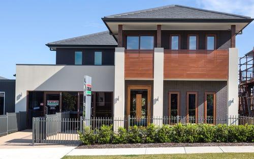 12 Peregrine Street, Catherine Field NSW 2557