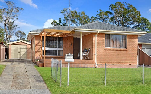 8 Coolibah Avenue, Albion Park Rail NSW 2527
