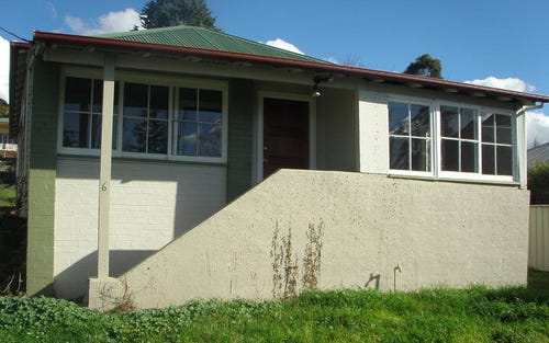 6 Lambs Avenue, Armidale NSW