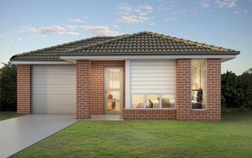 Lot 91 Kurrajong Crescent, West Albury NSW 2640