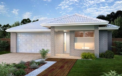 Lot 55 TBA, Sandy Beach NSW 2456