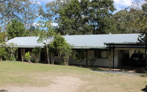 615 Mongogarie Road, Casino NSW 2470