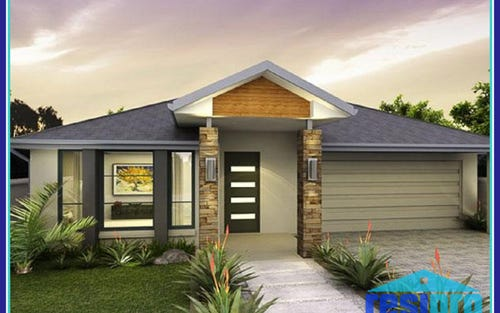 Lot 805, 37 Darcys Circuit, Gillieston Heights NSW 2321