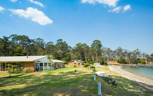 31 Quarantine Bay Road, Eden NSW 2551