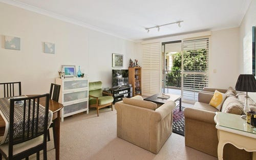 109/28 West Street, North Sydney NSW