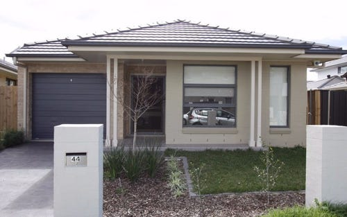 44 Empire Circuit, Penrith NSW