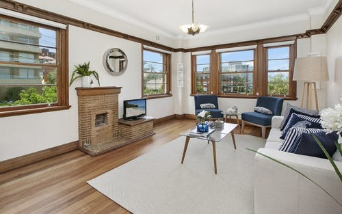 4/17 Laurence St, Manly NSW 2095