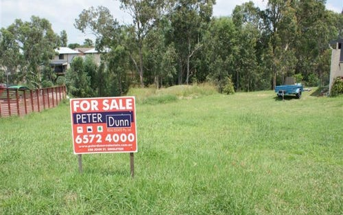 Lot 6, Lot 6 Knox Place, Singleton NSW 2330