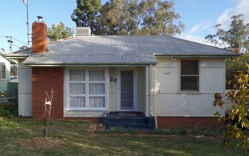 20 Flood Street., Narrandera NSW 2700