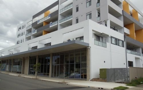 18/31-35 Chamberlain Street, Campbelltown NSW