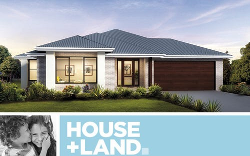 Lot 114 Robindale Downs, Orange NSW 2800