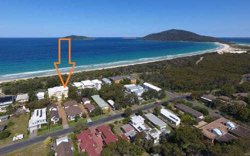 9/9-11 Beach Road, Hawks Nest NSW 2324
