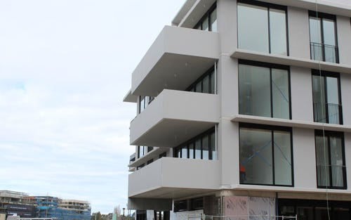 13/6 Trevillian Quay, Kingston ACT 2604
