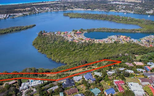 36 Old Ferry Road, Banora Point NSW 2486