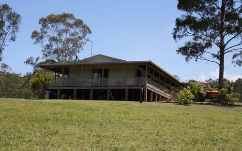 Address available on request, Temagog NSW 2440