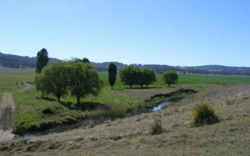 1840 Strathbogie Road, Glen Innes NSW 2370