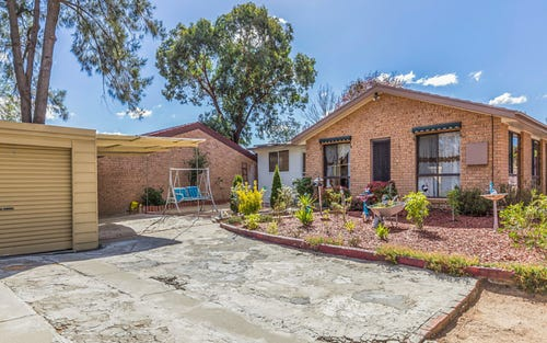 4 Marengo Place, Isabella Plains ACT