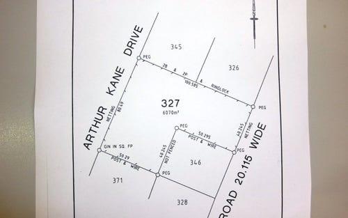 Lot 327 Arthur Kaine Drive, Merimbula NSW 2548
