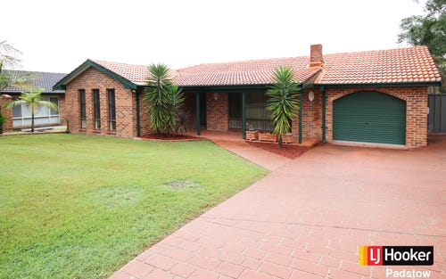1 Friendship Place, Illawong NSW