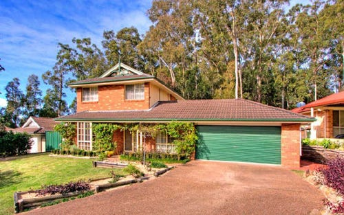 88 Bottlebrush Drive, Glenning Valley NSW