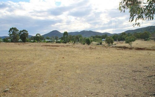 Lot 31, Yallambee Estate, Mudgee NSW 2850